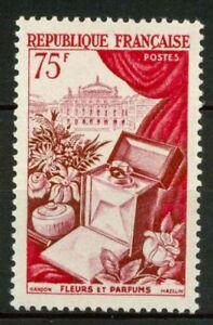 Francia-1953-SG-1170-Nuovo-100