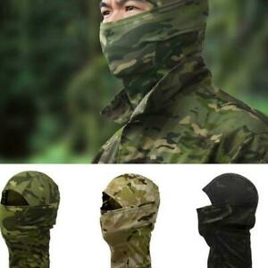 Tactical-Bionic-Camouflage-Full-Face-Mask-Scarf-Balaclava-Hat-Windproof-HOT-N4L3