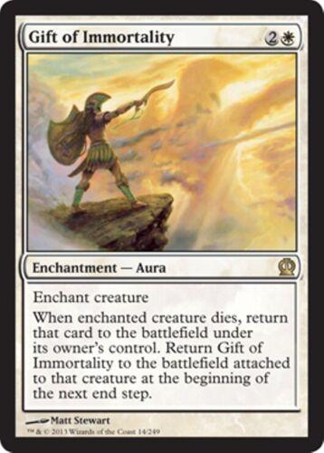 mtg WHITE AURAS PIONEER DECK Magic the Gathering rare cards sram hero of iroas