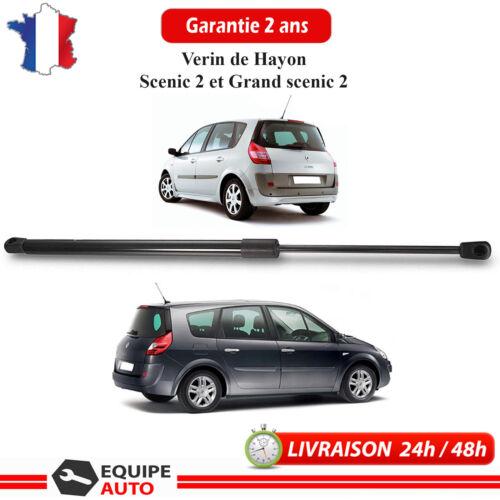 grand Scénic 2 Vérin de coffre hayon neuf Renault Scénic 2
