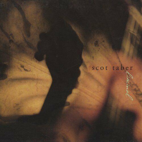 Scot Taber Liminal (digi)  [CD]