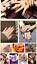 XICHEN-48-Colors-Starry-Sky-Stars-Nail-Art-Stickers-Tips-Wraps-Foil-Transfer thumbnail 7