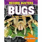 Bugs by Clive Gifford (Hardback, 2014)