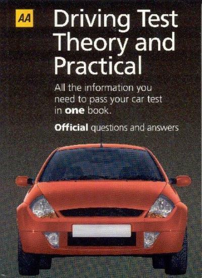 AA Driving Test: Practical and Theory