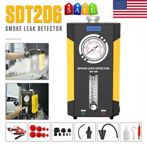 Car Petrol Pipe Cooling Tank Gas Leak Detector Leakage Detector DIAGNOSTIC EVAP 12V