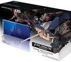Nintendo 3DS Fire Emblem: Awakening Limited Edition Blau Handheld-Spielkonsole (PAL)