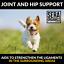 thumbnail 3 - Calming Hemp & Turmeric Oil Dogs & Cats Joint Care Pain Relief Arthritis (50ml)