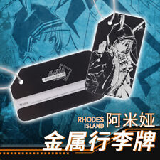 Anime Arknights EXUSIAI Hand-made Soap Transparent Soap Toilet Soap Gentleman