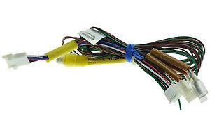 s l300 alpine ine s920hd ines920hd genuine remote camera wire harness alpine harness at bayanpartner.co