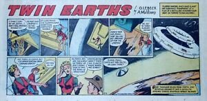 Twin-Earths-by-Al-McWilliams-Science-Fiction-Sunday-comic-page-Mar-22-1953