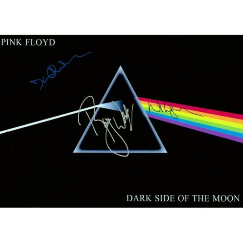 50 X 35 MM  DOUBLE SIDED KEY RING   PINK FLOYD  ALBUM COVER ART