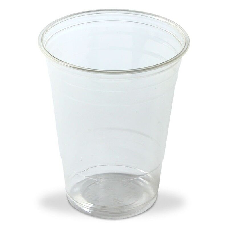 UNIQ® 24 oz Clear Plastic Drink Cups - Many Größes - Lowest Price  Fast Shipping