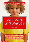 Language and Literacy by Irene Yates (Paperback, 1998)