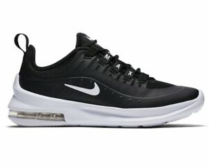 Nike-Air-Max-Size-5-Women-039-s-Trainers-Axis-Black-White-Shoes
