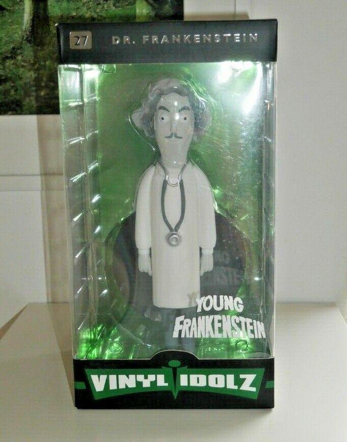 divertimentoKO Frankenstein VINILE IDOLZ Dott. Frankenstein MEL BROOKS cifra 2015 F528