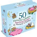 50 Favourite Lullabies von Various Artists (2012)