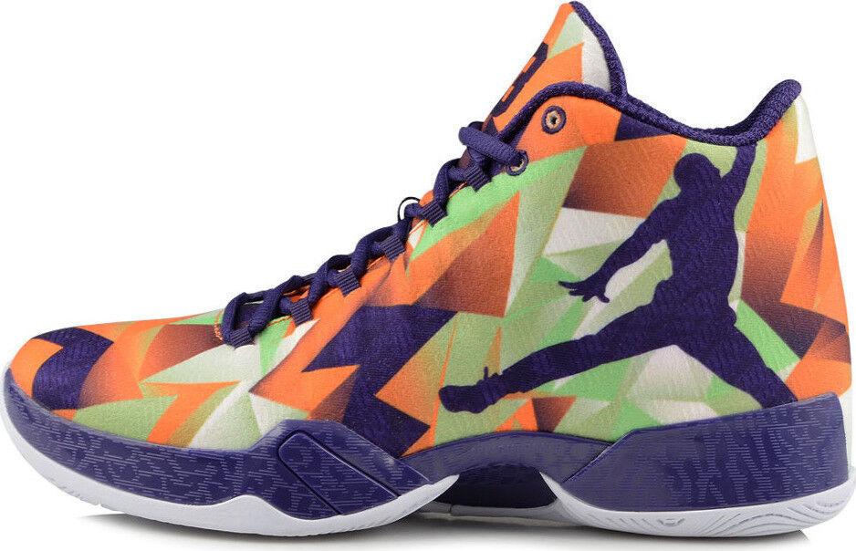 Size 9 9.5 12 14 Nike Men AIR JORDAN XX9 29 HARE shoes 695515 805 Purpleorange