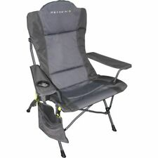 Wanderer Race Quad Fold Camp Chair Outdoor, Adventure