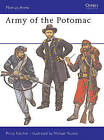 Army of the Potomac by Michael Youens, Philip Katcher (Paperback, 1974)