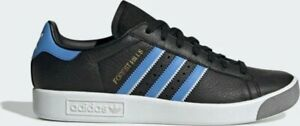 adidas Forest Hills Sizes 5-6.5  Black RRP £85 Brand New EE5749 CLASSICS