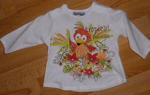 tolles-Shirt-in-Gr-68-Langarmshirt-Pullover-Ergee