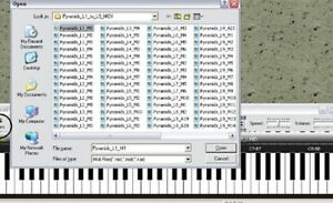 Details about 9000+ PSR, GENOS, TYROS 1-5 STYLES FOR YAMAHA KEYBOARDS to  DOWNLOAD