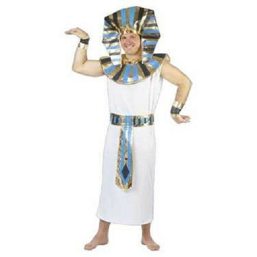 PHARAOH ADULT COSTUME - ONE SIZE