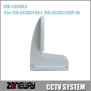 Hikvision-Wall-Mount-Bracket-DS-1258ZJ-for-Hikvision-DS-2CD2132-I-DS-2CD2132F-IS
