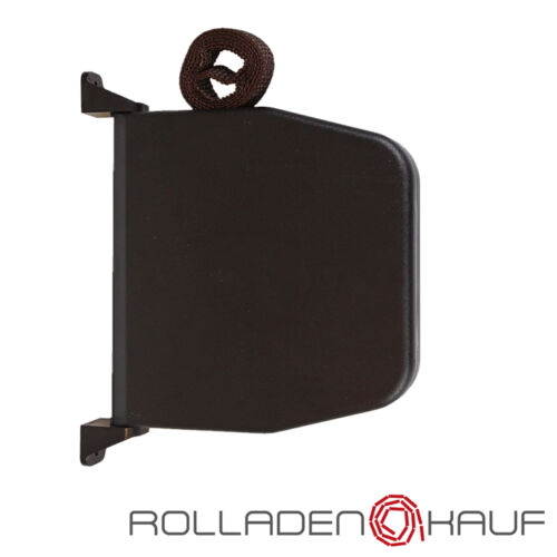 5 x aufschraubwickler volet roulant gurtwickler Mini tenue d/'apparat rideau roulant marron store