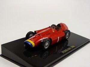 Ferrari-D50-Rojo-Ixo-Specialc-Nuevo-en-Embalaje-Original-1-43