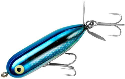 TORPEDO BLUE SHINER X0361NPB HEDDON