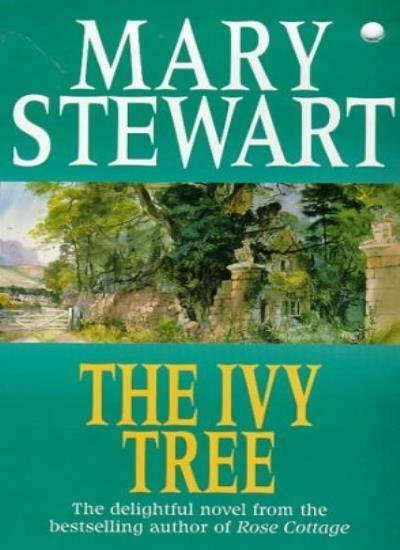 The Ivy Tree (Coronet Books) By  Lady Mary Stewart
