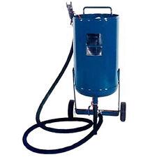 Cyclone Pressure Pot Blast System (100lbs)