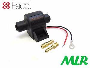 Classic Mini Cooper Clubman Une Série Facet Posi-flow électrique Pompe à Carburant Em6-afficher Le Titre D'origine ModéLisation Durable