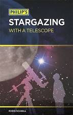 Philip's Stargazing with a Telescope