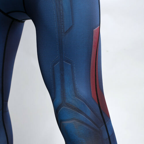 Halloween Avengers:Endgame Cosplay Pants Captain America Thanos Iron Man Pants