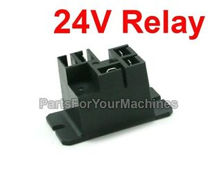 30a relay 24v battery chargers t9ap1d52 24 01 golf cars. Black Bedroom Furniture Sets. Home Design Ideas