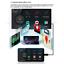 "Indexbild 5 - 7"" DVD GPS Navi Autoradio USB Multimedia DAB+ für Audi TT TTS 8N 8J"