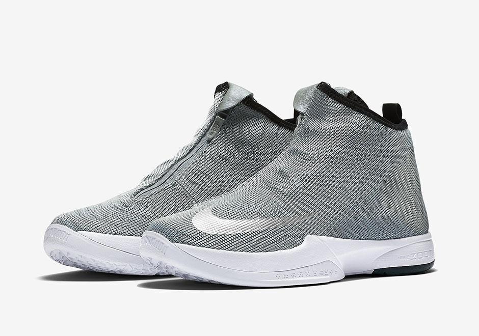 Nuevo Nuevo Nuevo en caja Nike para hombres Zoom Kobe icono Jacquard Premium 832836 001 baloncesto d976e6
