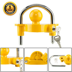 Hitch-Lock-Universal-Coupler-Hitch-Trailer-Lock-fits-1-7-8-034-2-034-and-2-5-16-034-HD