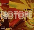 Isotope [Digipak] by J's Bee (CD, Mar-2013, Far Out Recordings)