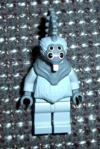 Lego Star Wars Thi-Sen Figur Figuren Minifigs Neu