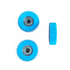 3St Universell 36 Zähne E-Bike Radnabenmotor Planetengetriebe Für Bafang