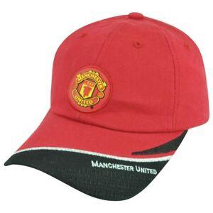 Caricamento dell immagine in corso Calcio-Manchester-United-Premier -League-Clip-Fermaglio-Cappello- 674cdf53b45b