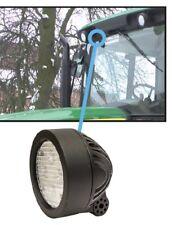 Fits John Deere 5e 7030 Series Tractor Light Led Cab Fender Handrail Light