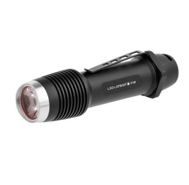 Led Lenser F1R - 1000 LuSie Compact Lightweight Torch with Battery and Charger