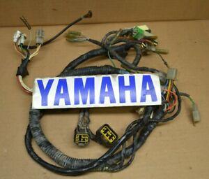 GENUINE YAMAHA WARRIOR 350 YFM 350 CUT WIRES WIRE WIRING ...
