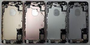 Genuine-Apple-iPhone-6-6-S-6-6S-7-7-PLUS-Indietro-Custodia-Posteriore-Cover-con-parti-C