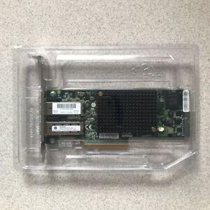 NEW-HP-586444-001-NC550SFP-PCIe-Dual-Port-10GbE-Server-Adapter-Card-581201-B21