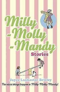 Milly-Molly-Mandy-Stories-Lankester-Brisley-Joyce-Very-Good-Book